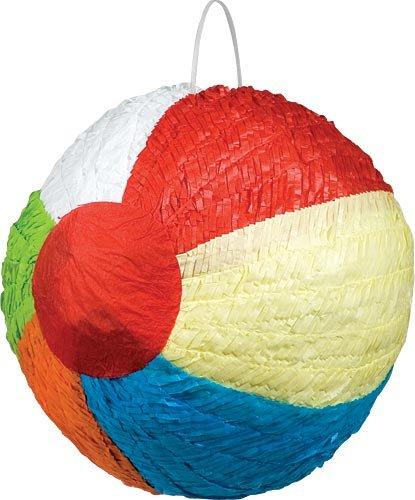 Shindigz Beach Ball Pinata]()