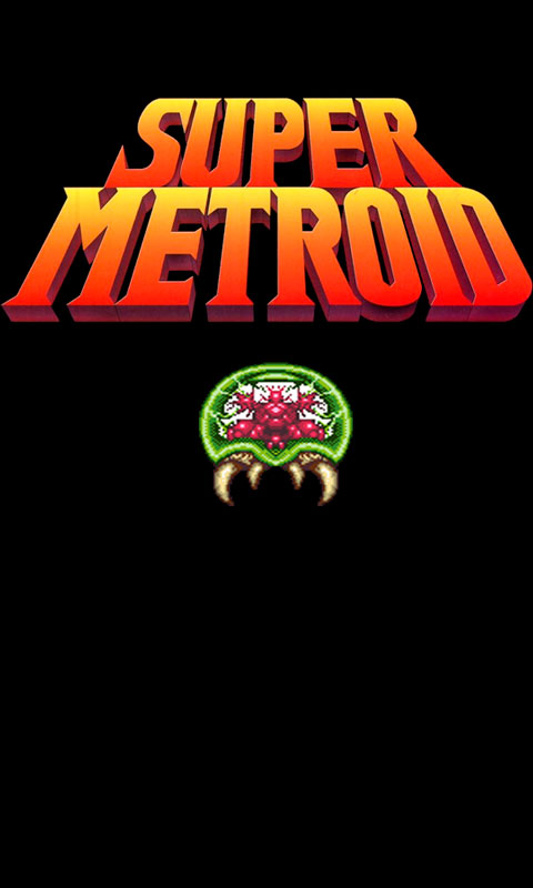 Amazon Super Metroid Live Wallpaper Appstore For Android