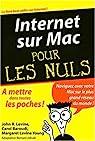 Internet sur Mac pour les Nuls par Baroudi