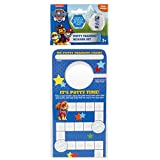 Baby : Nickelodeon Paw Patrol Potty Training Reward Kit, Door Hang Version