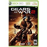 Gears Of War 2 Xbox360