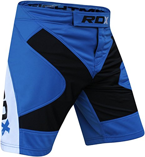 RDX Training UFC MMA Shorts Cage Fighting Grappling Martial Arts Muay Thai X15
