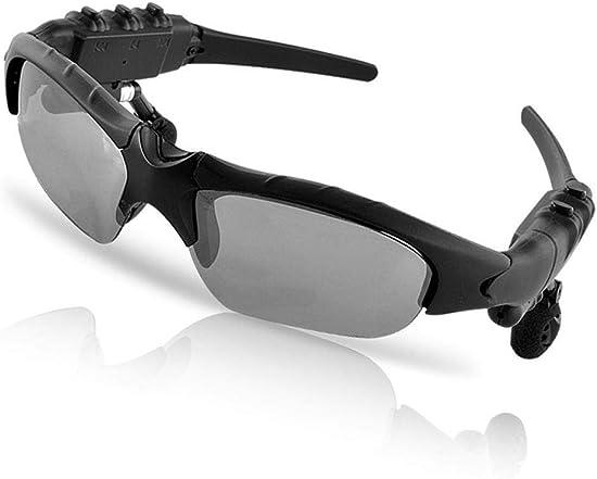 Chiak Bluetooth 4.1 Stereo Wireless Sports Polarized Bluetooth Earbuds Sunglasses Bluetooth Headphone
