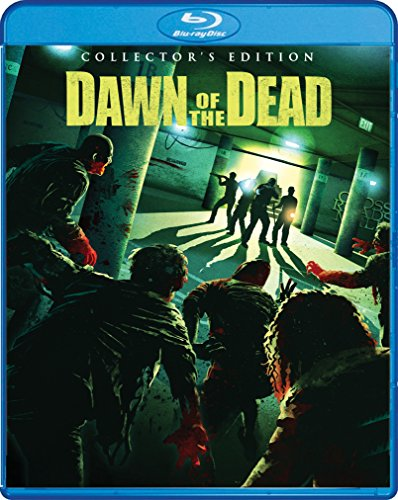 (Dawn Of The Dead (Collector's Edition) [Blu-ray])