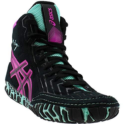 ASICS Mens Aggressor 3 Wrestling Shoe