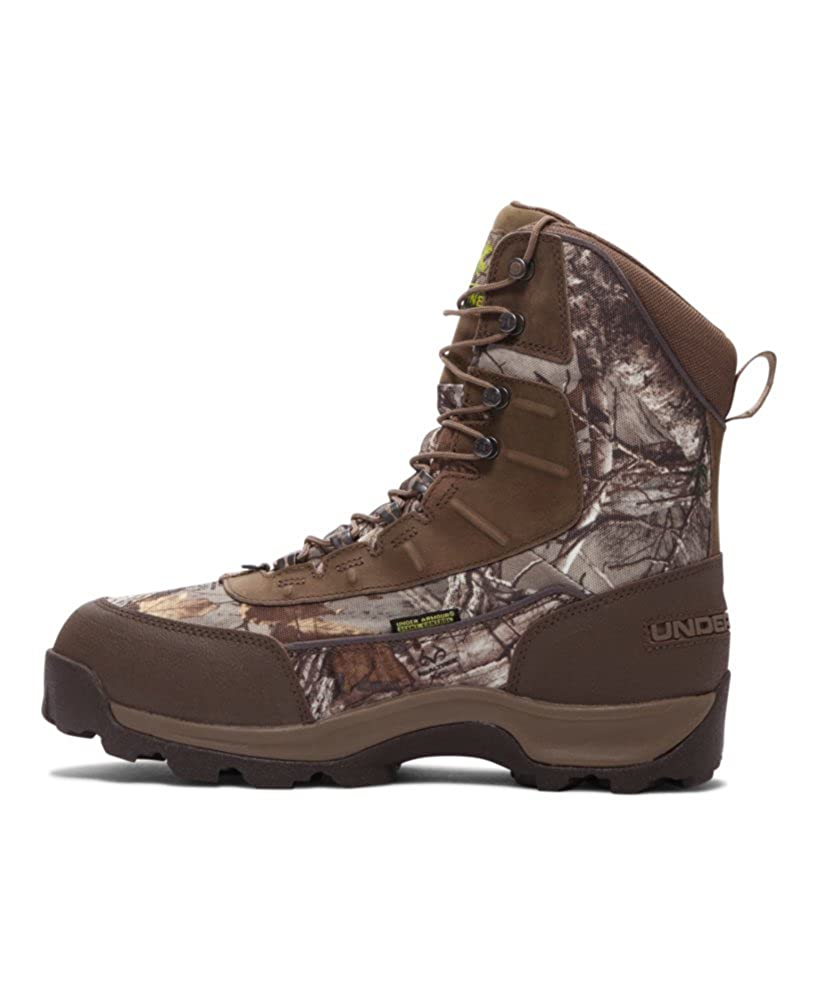 new style 5f011 7a53e Amazon.com | Under Armour Men`s Brow Tine 800g Hunting Boots | Shoes