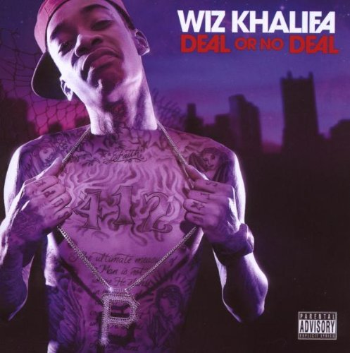 Deal Or No Deal - Shop Wiz Khalifa