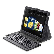 """Belkin Bluetooth Keyboard Folio Case for Kindle Fire HD 8.9"""""""