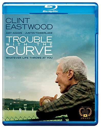 Blu-ray : Trouble With the Curve (With DVD, , Digital Theater System, Dolby, AC-3)