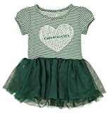 Outerstuff NCAA Girl's Toddlers Celebration Tutu, Oregon Ducks 4T