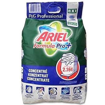 Procter & Gamble Reino Unido 4015400866572 detergente, Ariel ...