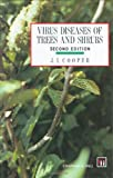 Virus Diseases of Trees and Shrubs, Cooper, J. I., 0412472201