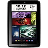 Visual Land PRESTIGE ELITE 8Q, 8 Android Tablet, 8 GB, Black (ME-8Q-8GB-BLK)