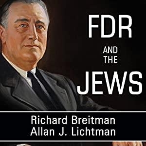 FDR and the Jews Audiobook