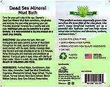 Espree Dead Sea Mineral Mud Bath, 1 gallon