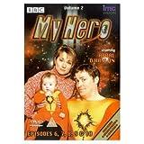 My Hero: Series Three, Vol. 2 [Region 2] by Ardal O'Hanlon