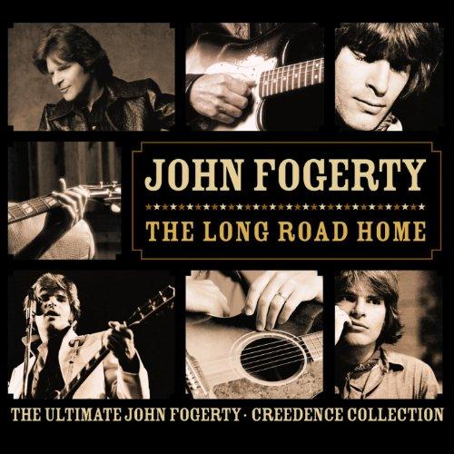 MP3 Spotlight On John Fogerty
