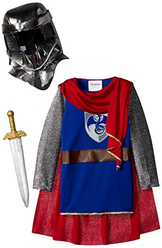 California Costumes Gallant Knight Toddler Costume, (Toddler Prince Costumes)