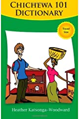 Chichewa 101 Dictionary Paperback