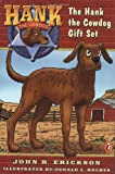 img - for Hank the Cowdog Gift Set The Original Adventures of Hank the Cowdog; Further Adventures of Hank the Cowdog; It's a Dog's Life; Murder in the Middle Pasture book / textbook / text book