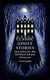 """""""Classic Ghost Stories Spooky Tales to Read at Christmas"""" av Various"""