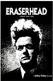Eraserhead (David Lynch) - (24'' X 36'') Movie Poster