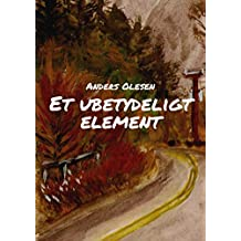 Et ubetydeligt element (Danish Edition)