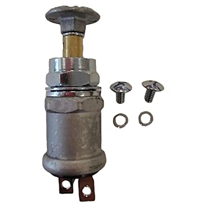 r2720 - farmall tractor ignition switch for cub, a, b, c, h