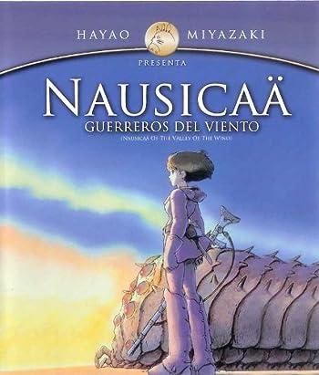 Nausicaä - Guerreros del Viento