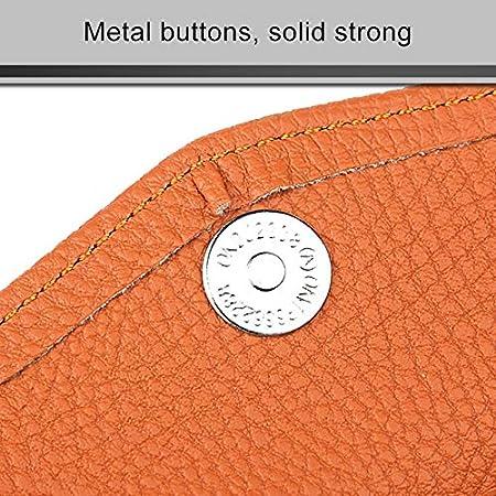 Noir Couleur : Black Pdhbgdfhdfdxf DERANFU Lichee Texture Multi-Fonction Voiture Hang Type Bo/îte /à Serviettes avec Porte-Cartes
