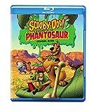 Scooby Doo: Legend of the Phantosaur [Blu-ray]