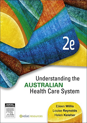 Understanding the Australian Health Care System Pdf