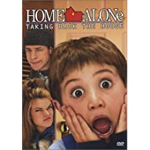Home Alone 4: Taking Back the House by 20th Century Fox