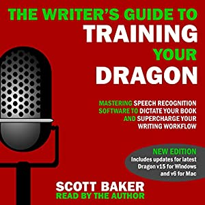 The Writer's Guide to Training Your Dragon Audiobook