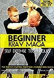 Beginner Krav Maga: Self Defense Techniques