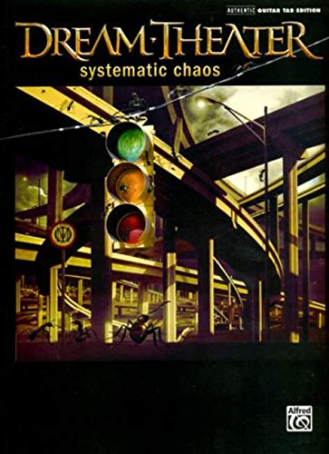 ematic Chaos (Authentic Guitar Tab Editions) ()