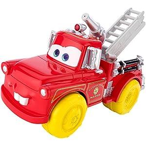 Disney/Pixar Cars Hydro Wheels Rescue Squad Mater