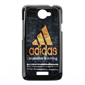 DIY Printed adidas hard plastic case skin cover For HTC One X SNQ242179