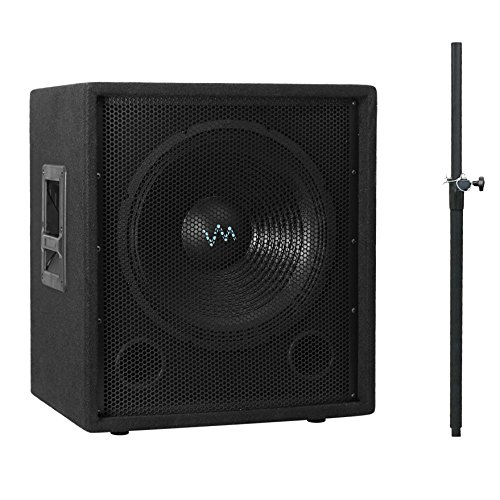 Sub Bass Dj (VM Audio VAS12SUB 12