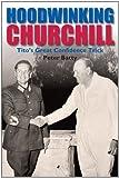 Hoodwinking Churchill