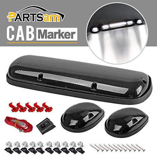 Led Cab Light Kit - 4