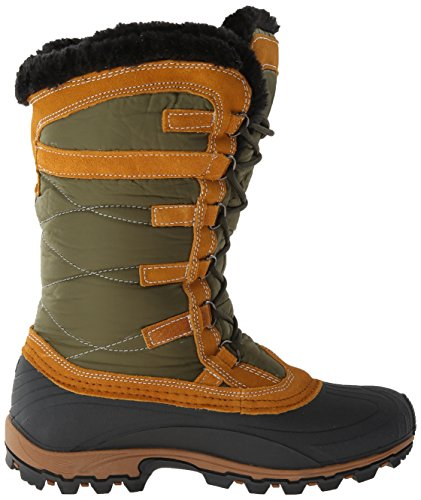Kamik Damen Snowvalley Boot Olive