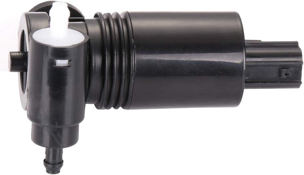 INEEDUP 05093412AA Front Windshield Washer Pump Motor Windscreen ...