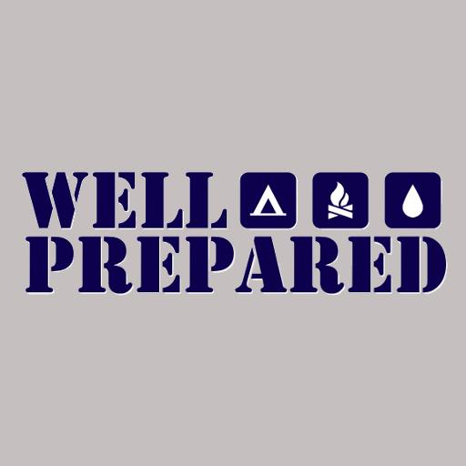 Well Prepared