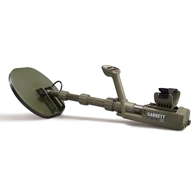 Amazon.com : Garrett ATX Pulse Induction Metal Detector with 11x13