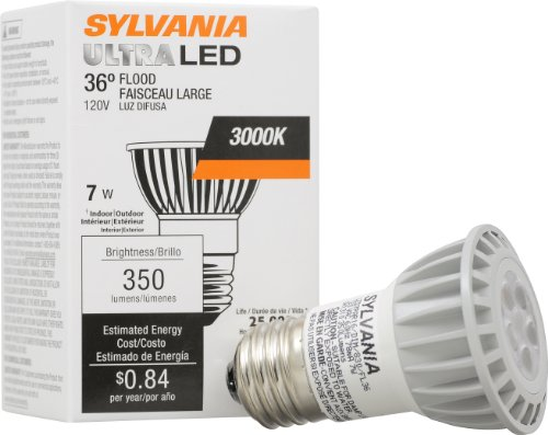 Sylvania 50 Watt Led Flood Light Bulb in US - 9