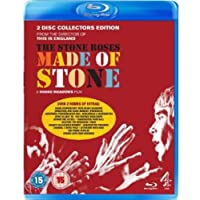 The Stone Roses: Made of Stone [2013]