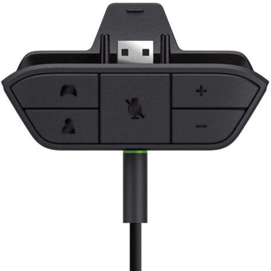 Leegoal - Adaptador de Auriculares estéreo para Xbox One (actualizado): Amazon.es: Hogar