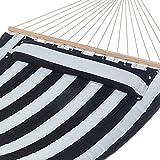 AmazonBasics Pillow Top Hammock