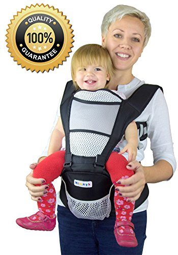 Nimnik Baby Carrier